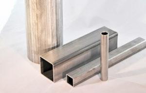 Flo-Coat Steel Tubing