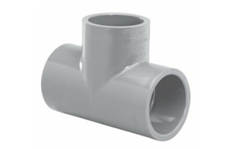 pvc and cpvc fittings