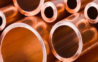 copper pipe supply